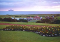 Turnberry at Dusk